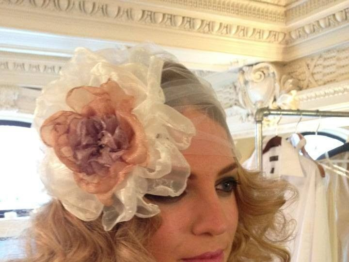 Tmx 1388803034009 Wedding2 East Aurora, New York wedding beauty