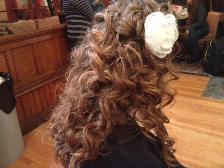 Tmx 1388803037390 Wedding2 East Aurora, New York wedding beauty