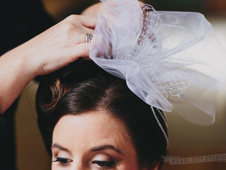 Tmx 1389575387181 Maureen East Aurora, New York wedding beauty