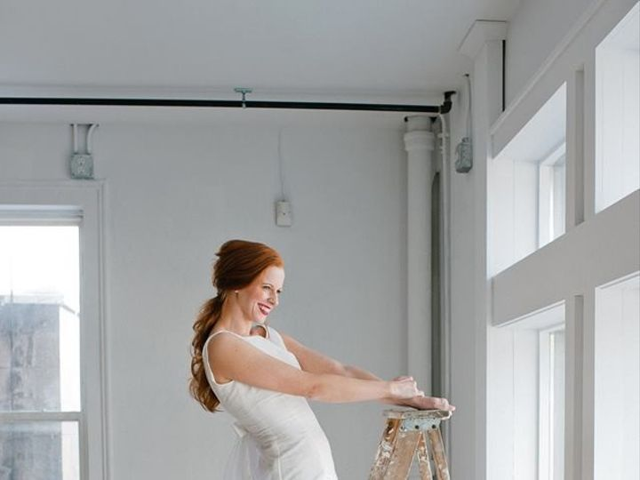 Tmx 1396216029143 Ayre East Aurora, New York wedding beauty