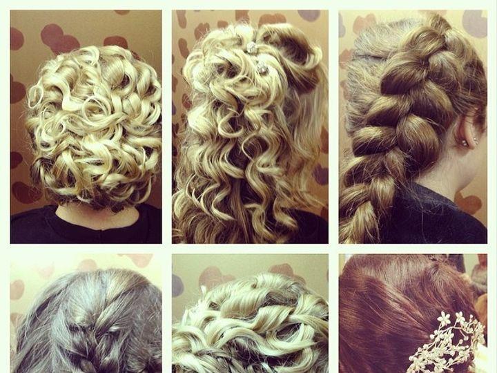 Tmx 1396216060473 Hair2 East Aurora, New York wedding beauty
