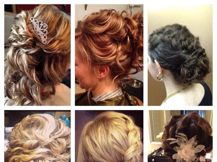Tmx 1396216063833 Hair3 East Aurora, New York wedding beauty