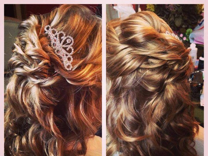 Tmx 1396216076787 Hair3 East Aurora, New York wedding beauty