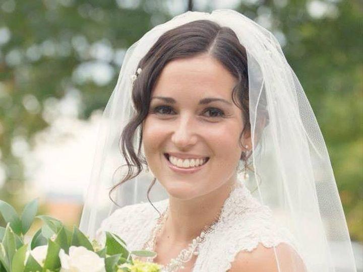 Tmx 1416172856689 Brittany3 East Aurora, New York wedding beauty