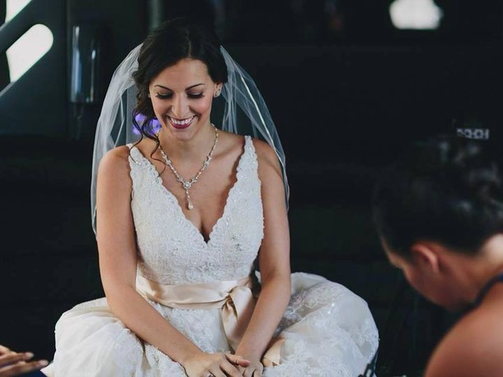 Tmx 1416174667954 Katie 10 East Aurora, New York wedding beauty