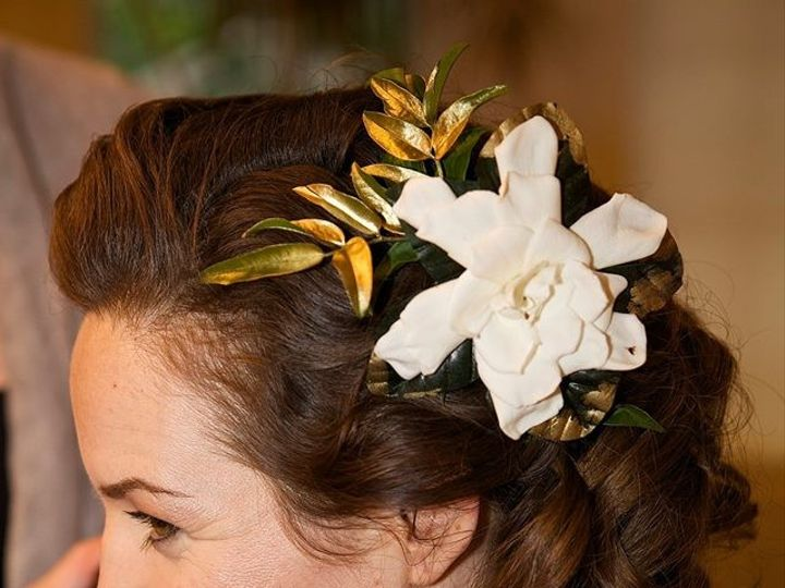 Tmx 1421336094886 Alicia 1 East Aurora, New York wedding beauty