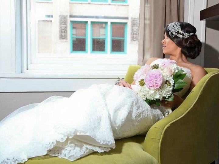 Tmx 1439824115168 Tanya 2 East Aurora, New York wedding beauty