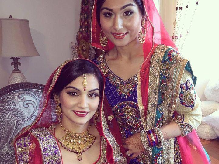 Tmx 1439824128480 Sonia1 East Aurora, New York wedding beauty