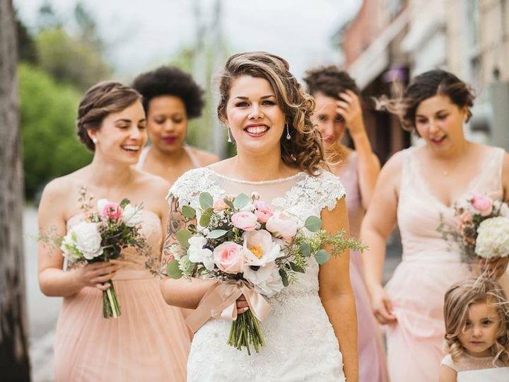 Tmx 1483916259465 Aeryn East Aurora, New York wedding beauty