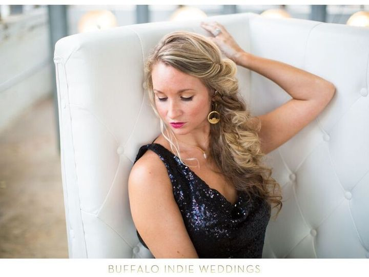 Tmx 1483916375314 Buffalo Indie 5 East Aurora, New York wedding beauty
