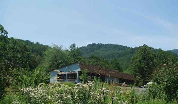 Mountain Blue Venue