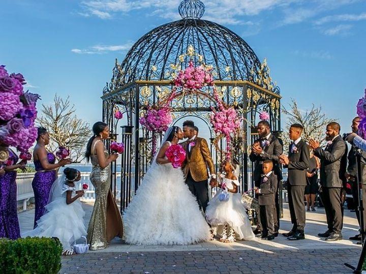 Tmx 1494358638443 Victorious Events Nyc Lesley Eddie Surf Club Sobit Brooklyn, NY wedding planner