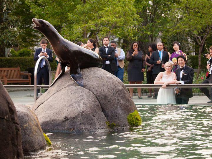 Tmx Victorious Events Nyc 029 Colleen Taka Central Park Zoo Wedding Raymond Hamlin 51 702277 Brooklyn, NY wedding planner