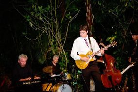 Ron Delp Jazz Trio