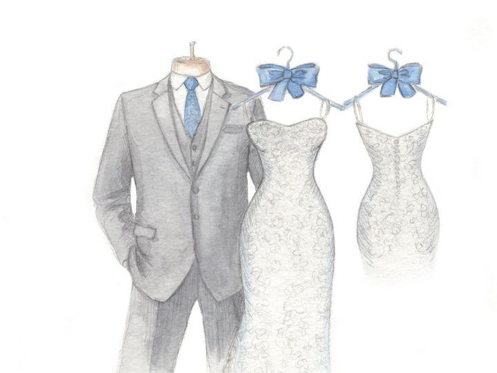 Tmx 1477138271948 4044 Sketchcu O Fallon wedding favor