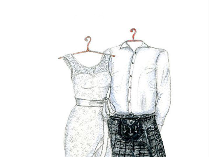 Tmx 1477139102917 Dreamlines Wedding Day Gift To Bride O Fallon wedding favor
