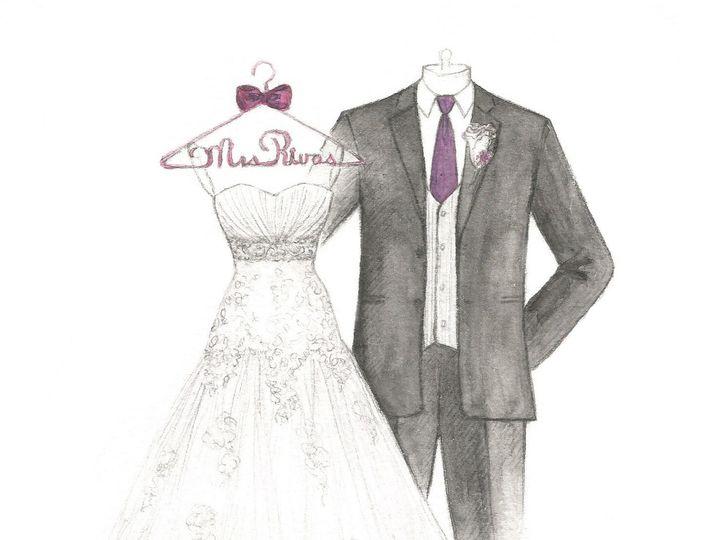 Tmx 1477139287428 Dreamlines Wedding Day Gift To Bride8 O Fallon wedding favor
