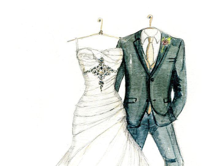 Tmx 1477425634395 Dreamlines Wedding Day Gift 2101 O Fallon wedding favor