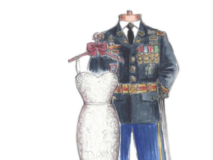 Tmx Military 51 42277 158151035222604 O Fallon wedding favor