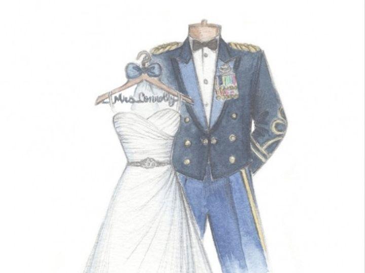 Tmx Military 51 42277 158151035260699 O Fallon wedding favor