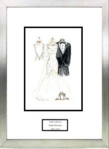 Tmx Silver Wood Frame 220x300 51 42277 158151053383495 O Fallon wedding favor