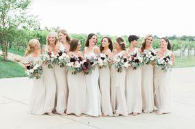 Tricia Christine Weddings