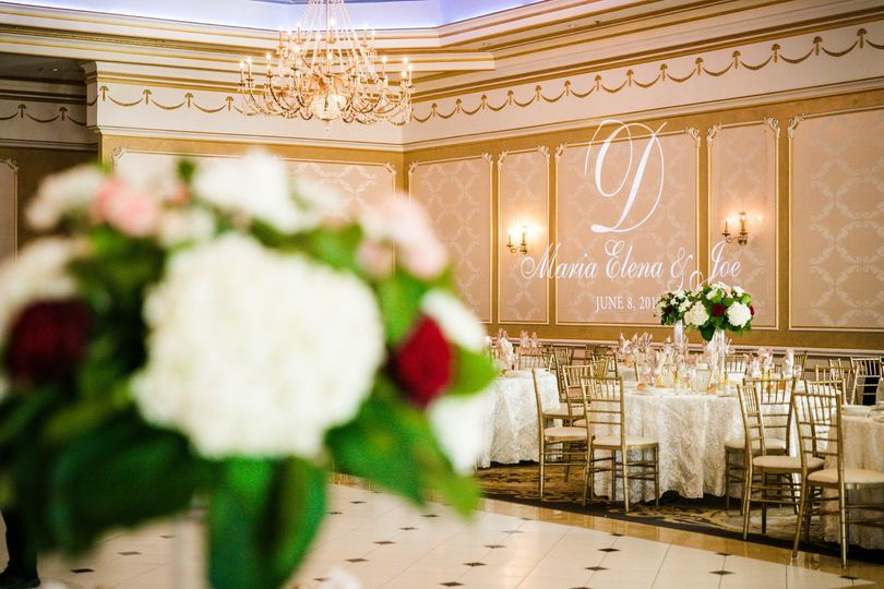 Pan Athenian Grand Ballroom