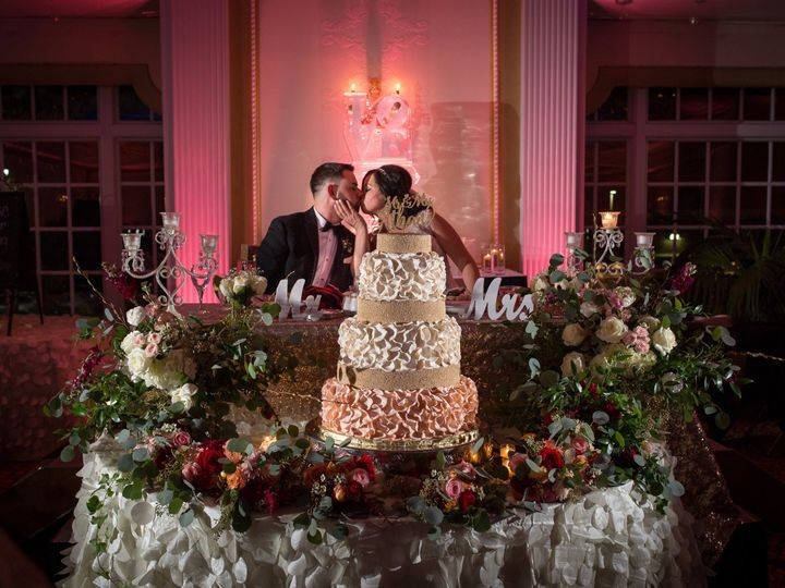 Tmx 1501009413422 Athans Adelphia Wedding Wedding Done 0064 Woodbury, New Jersey wedding venue