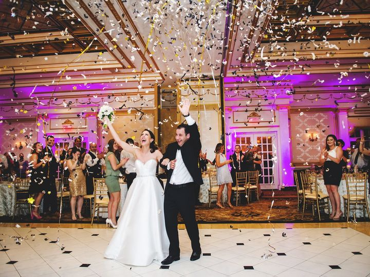 Tmx 1501009456487 Elena Georgios Reception Entrance Nj Wedding Photo Woodbury, New Jersey wedding venue