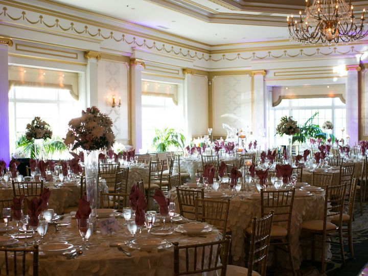 Tmx 1501009666852 Roomphoto Woodbury, New Jersey wedding venue