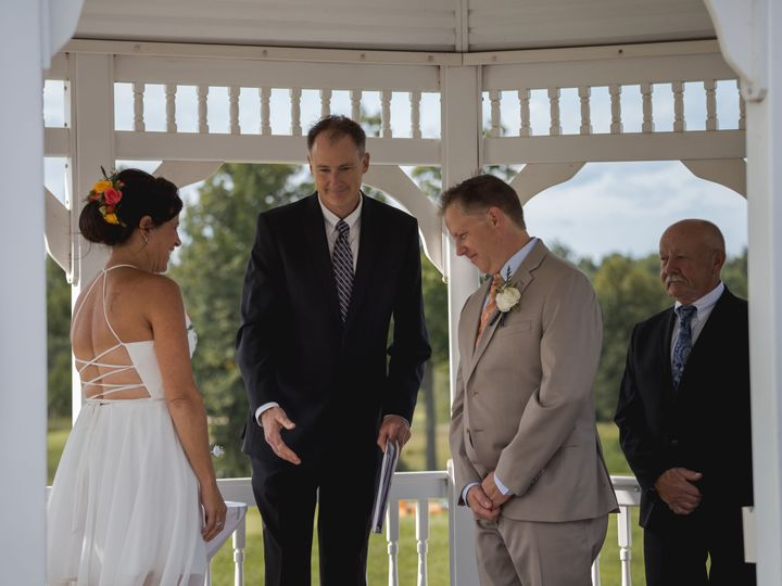 Tmx 1537100069 Fd5da33647b17cf0 1537100066 B63ed73b804d12cc 1537100044471 2 AWP2018   CM  179 SARATOGA SPRINGS wedding officiant