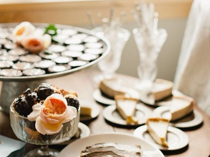 Tmx 1487180563779 Kelly  Ramseys Orange Photography Belgrade, Montana wedding cake