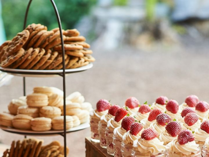 Tmx Wedding Desserts 51 524277 Belgrade, Montana wedding cake