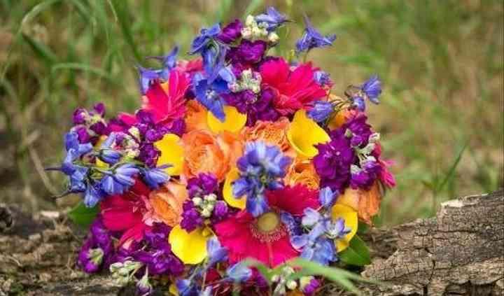 Flower Factory Flowers