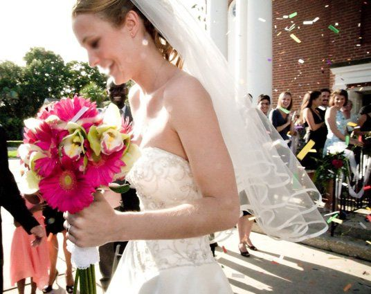 Tmx 1317654765862 Bride2 Tampa wedding florist