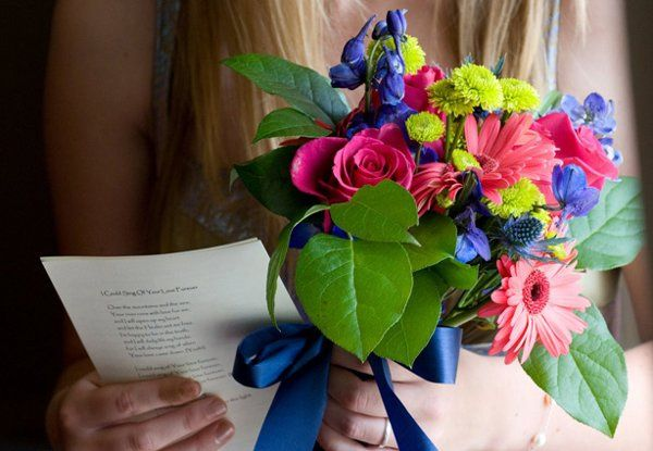 Tmx 1317654812190 Bridesmaidsbouquet Tampa wedding florist