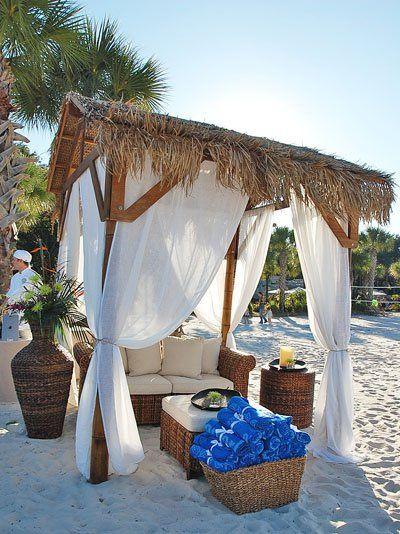 Tmx 1317655183265 Cabanasand Tampa wedding florist