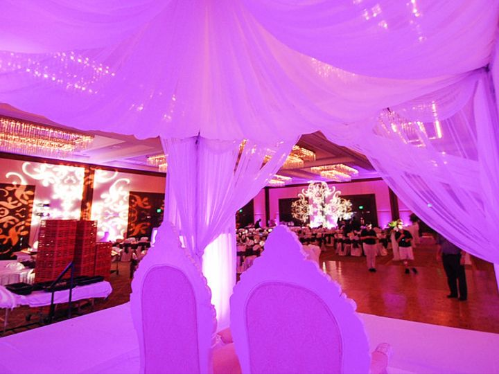 Tmx 1391193370768 12 Mandap August 2010 D40 Photos 02 Tampa wedding florist