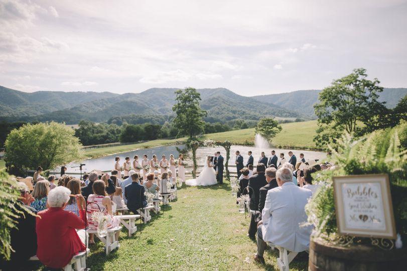 71761cbb44a9cb3e wisteria ceremony