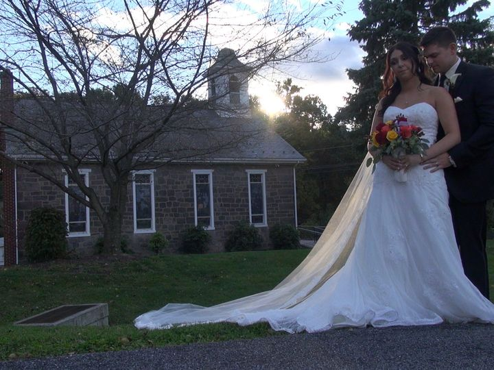 Tmx 1444611791117 Bg Cover Shot Lancaster, PA wedding videography
