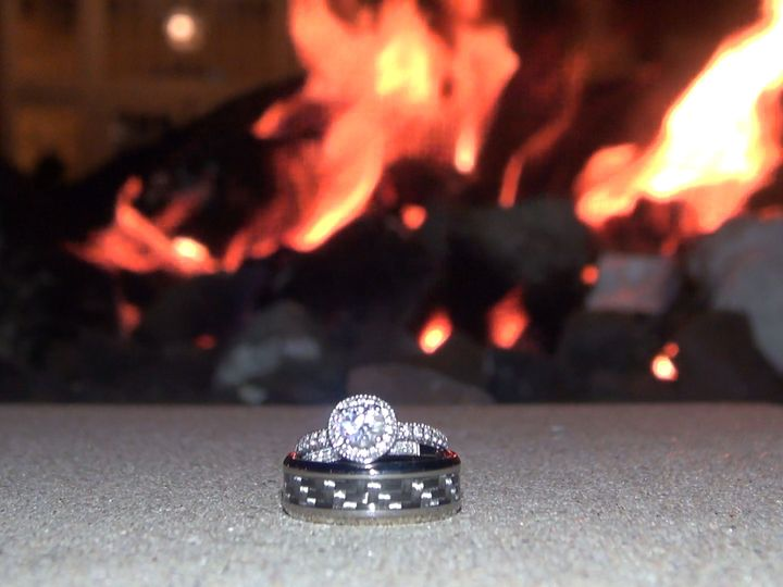 Tmx 1444611809082 Rings  Fire Lancaster, PA wedding videography