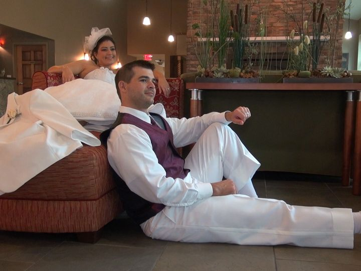 Tmx 1444611829123 Bg On Lounge Lancaster, PA wedding videography