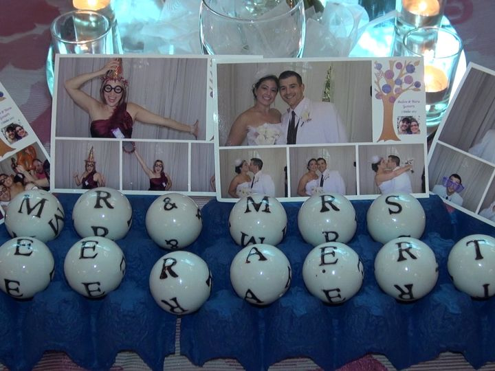 Tmx 1444611847310 Golf Balls Lancaster, PA wedding videography