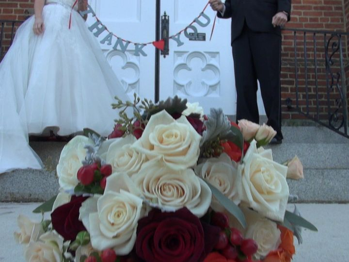 Tmx 1444611972341 Thank You Lancaster, PA wedding videography