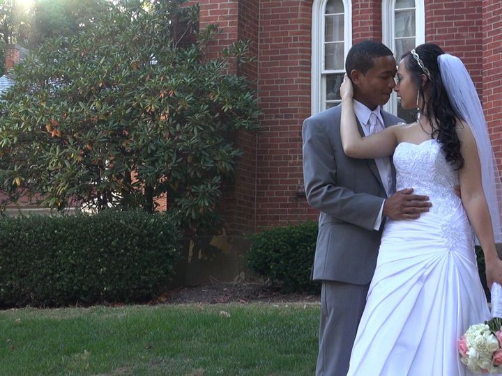 Tmx 1444612458860 Bg Nose Touch Lancaster, PA wedding videography