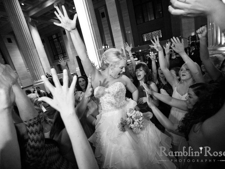 Tmx 1415037984428 Derousse Bouquet Memphis, TN wedding band