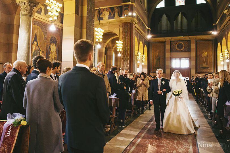 matrimonio torino chiesa crocetta castello benso m