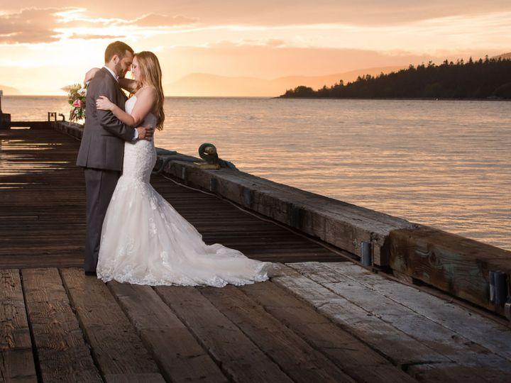 Tmx 1478156505965 Hailey  Conners Wedding Pictures By Mistryandscott Everett, Washington wedding dress