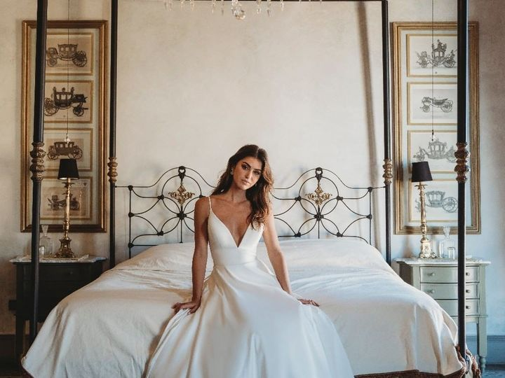 Tmx Elegant Wedding Dress 51 555277 157593922811354 Everett, Washington wedding dress