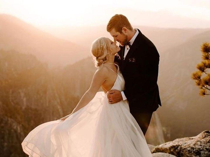 Tmx Mountain Kiss 51 555277 157593922884865 Everett, Washington wedding dress